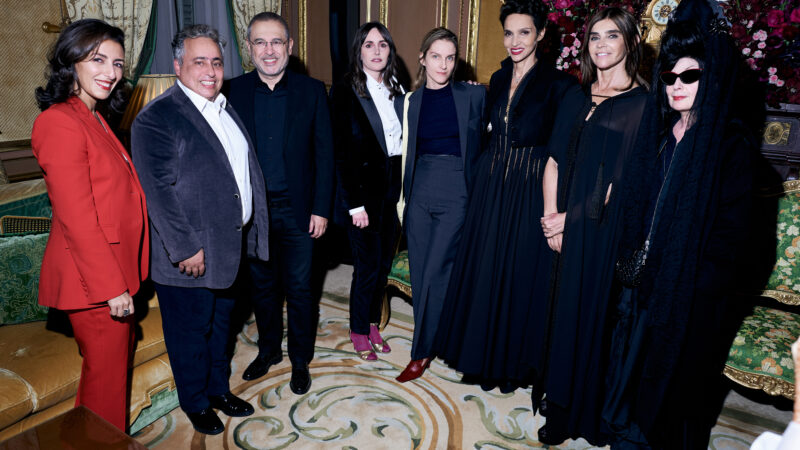 FASHION TRUST ARABIA ANNOUNCES JUDGING PANEL FOR THE SECOND EDITION OF THE FTA AWARDS