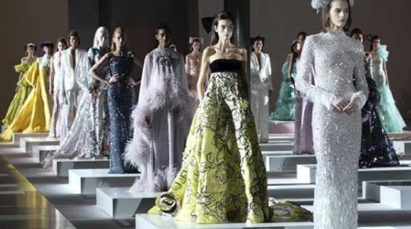 RALPH AND RUSSO: REMINISCENE COUTURE