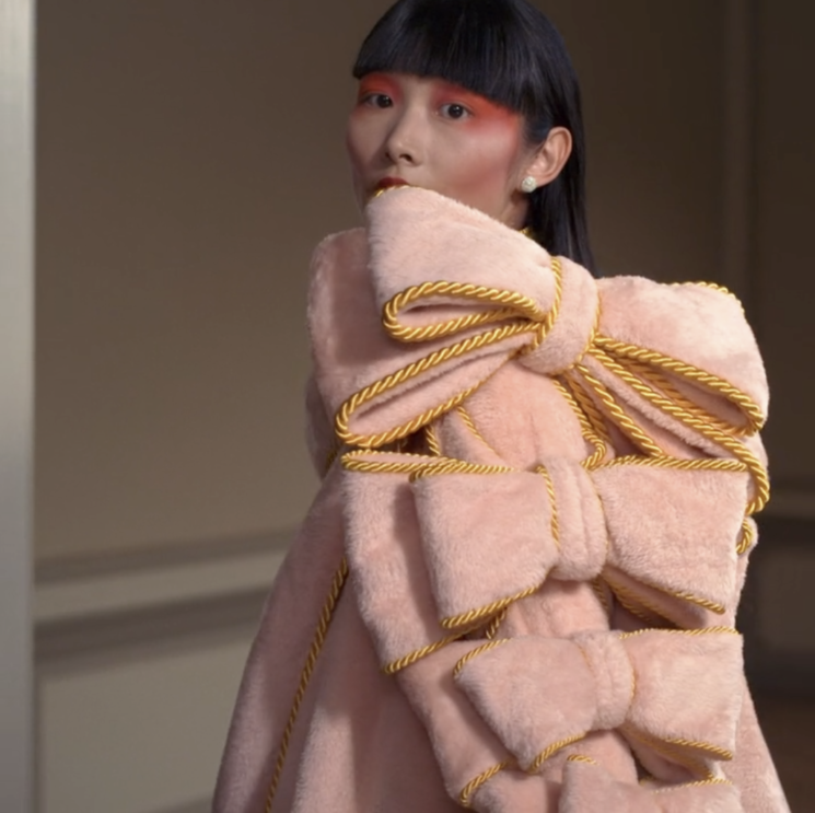 VIKTOR & ROLF Haute Couture Autumn/Winter 2020 'Change'