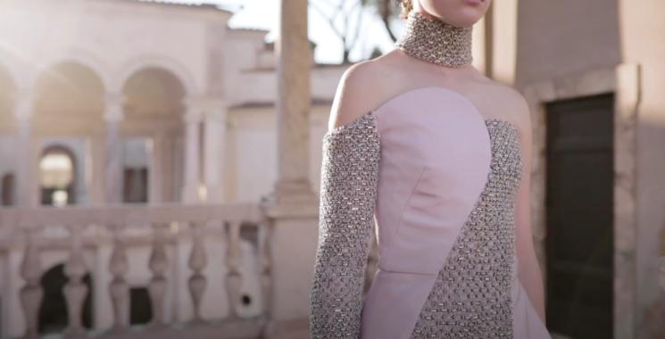 """Antonio Grimaldi AW20 Couture – """"Ælektra"""""""