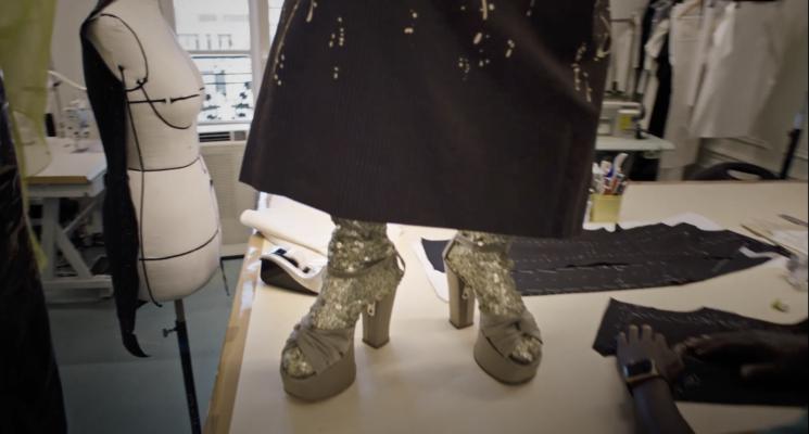 Jean Paul Gaultier: THE SHOW MUST GO ON