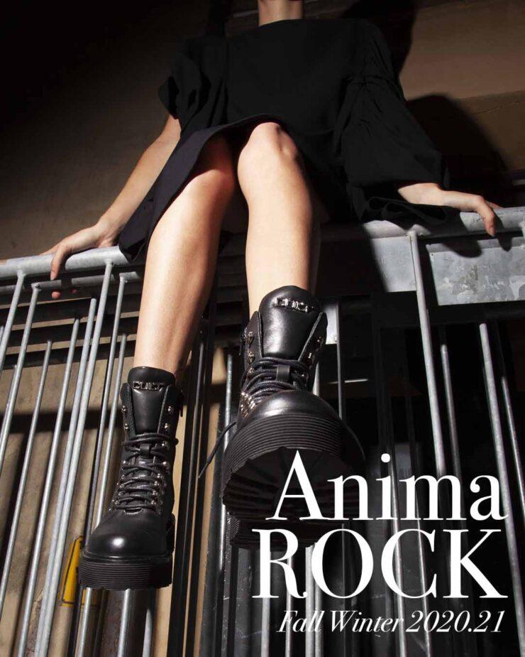 CULT – ANIMA ROCK FALL WINTER 2020/21