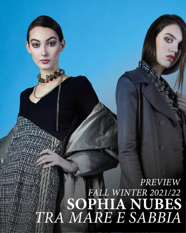 Sophia Nubes | Autumn-Winter 2021-22 Collection |