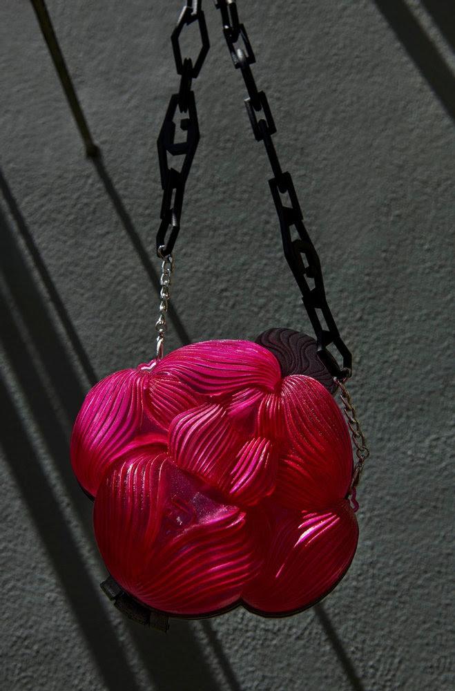 Julia Daviy Sustainable Luxury Bags