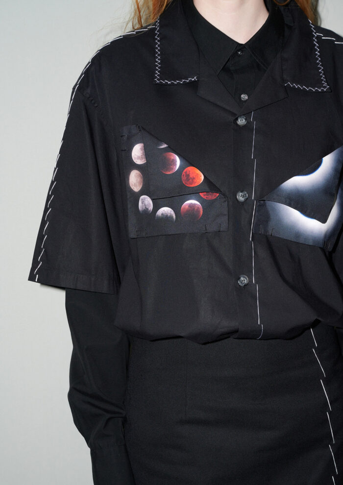 MENSWEAR AND WOMENSWEAR FALL WINTER 2021/22 COLLECTION OF ANGELOS FRENTZOS