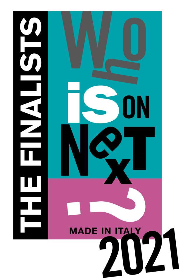 Roma Fashion Week  07-10 Luglio 2021 Cinecittà Who is on Next? 2021