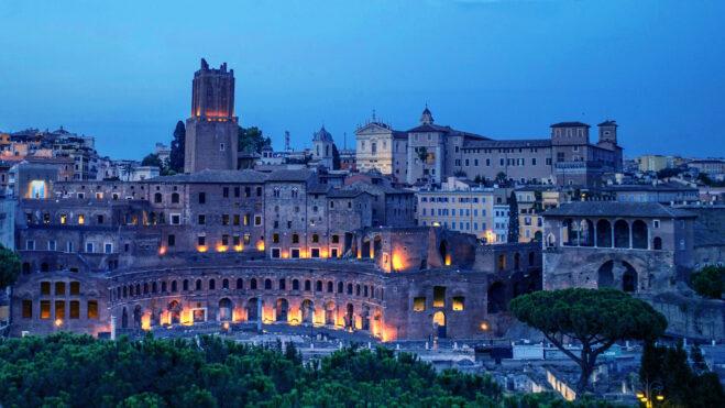La nuova frontiera della moda e del design: l'innovazione sostenibile. Mercati di Traiano -Roma 5 luglio 2021