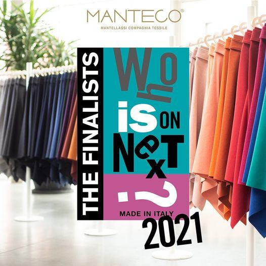 Who Is On Next? 2021 live e streaming, il progetto che premia la moda del futuro