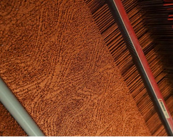 Timènt è la prima collezione di tessuti firmata da Billiani